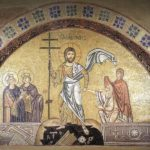 Η αναπαράσταση της Αναστάσεως στη Βυζαντινή τέχνη