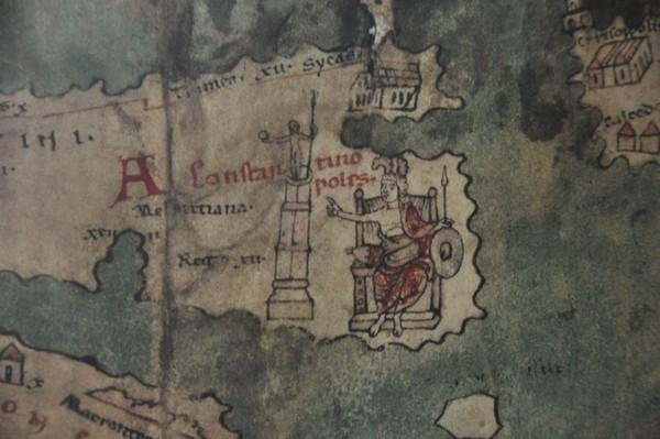 Constantin «l'égal des apôtres»
