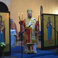 Κυριακή της Ορθοδοξίας στην Γενεύη.