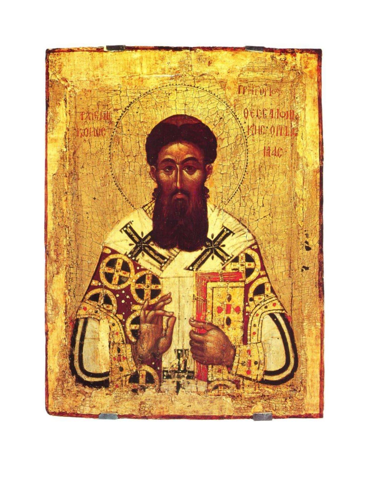 Β' Κυριακή των Νηστειών – Ο Άγιος Γρηγόριος ο Παλαμάς