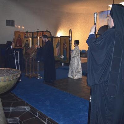 Κυριακή των Βαΐων και Ακολουθία του Νυμφίου