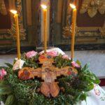 Γ' Κυριακή των Νηστειών – της Σταυροπροσκυνήσεως