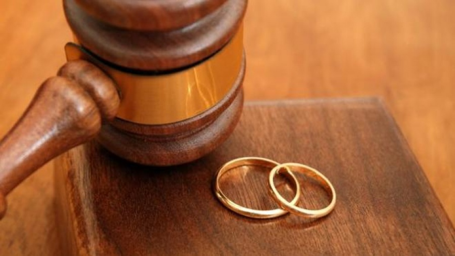 διαζυγιο